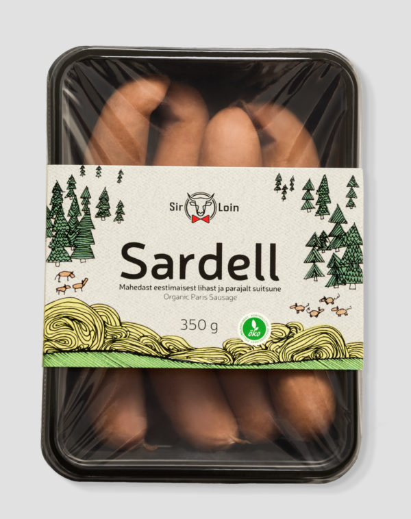 sardell